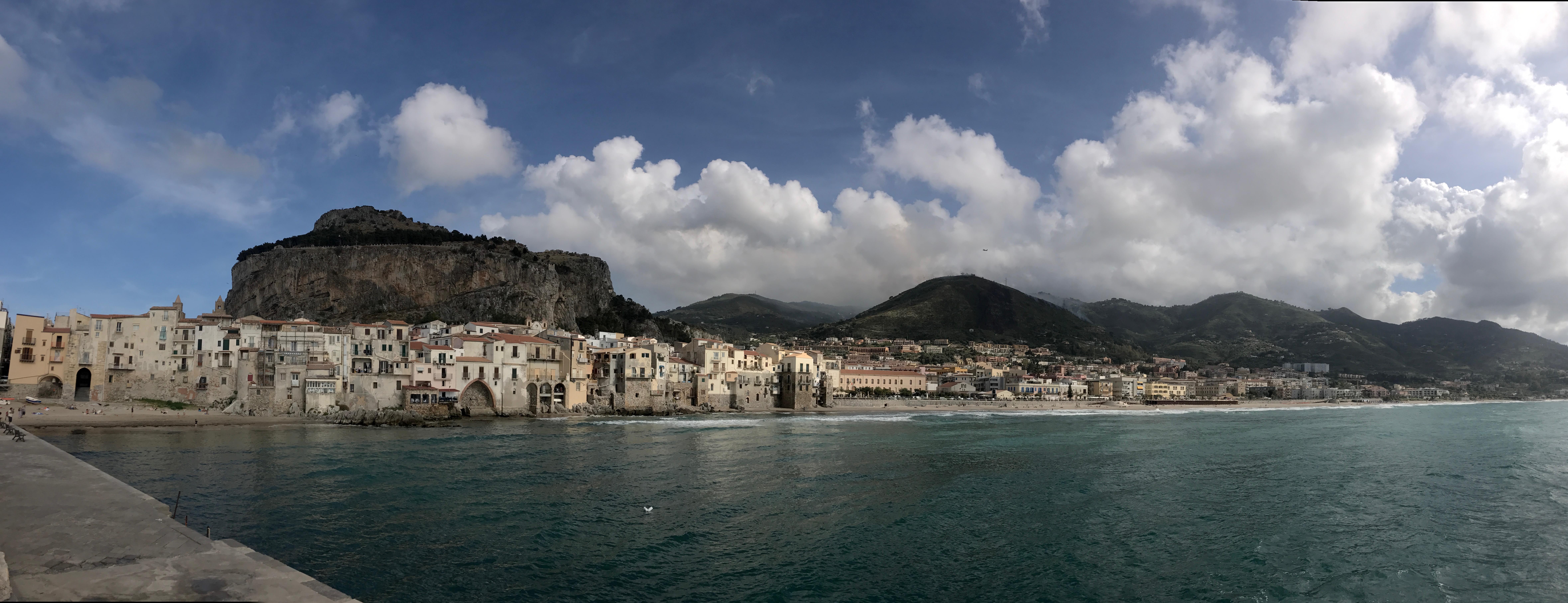 シチリア情景5